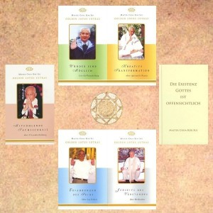 Package A - Lotus Sutras