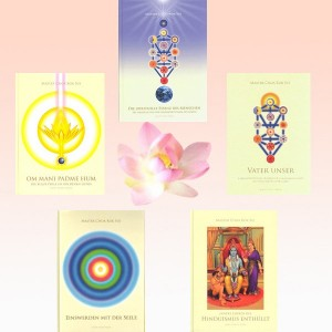 Package D - Spirituelles Wissen
