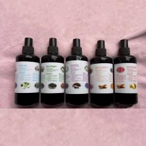 Package I - Aroma Sprays 236 ml