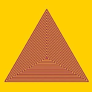 Pranagenerator Das konzentrische Dreieck