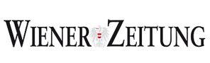 Logo der Wiener Zeitung