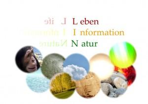 Logo der Veranstaltung LIN - Leben, Information, Natur von Jana Thann