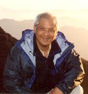 Maha Samadhi Master Choa Kok Sui