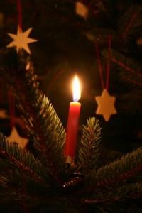 Weihnachten tinepix pixelio.de