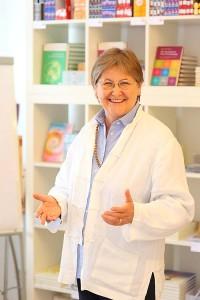 Mag. Claudia Dieckmann Bewusstseinstraining mit Mag. Claudia Dieckmann