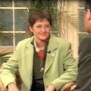 Mag. Claudia Dieckmann gibt eine Interview