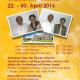 Flyer zu unserem Spirituellen Retreat in Schloss Retzhof April 2016