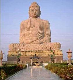 Wesak Buddhastatue