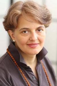 Jana Thann unterrichtet Spirituelle Seminare