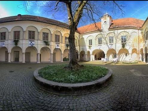 Schloss Retzhof, Steiermark, Feedback