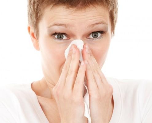 Foto zu einem Feedback zu unserem Seminar Allergien erfolgreich löschen