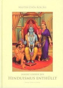 Buchcover Innere Lehren des Hinduismus enthüllt