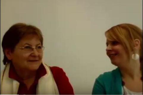 Bild zu dem Video Stress mit Mag. Claudia Dieckmann