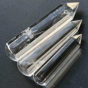 Symbolfoto für Laser Kristalle