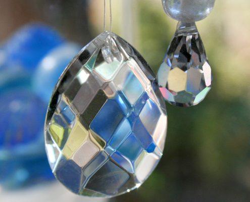 Prana Feng Shui Kristalle als Bild zu Prana Umgebungslehre