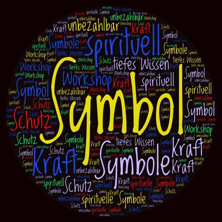 Workshop Spirituelle Symbole Ein Must Have Energie Institut