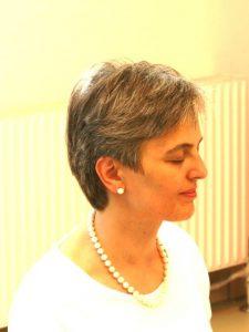 Zeit für Stille mit Jana Thann