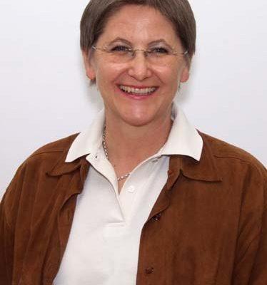 Mag. Claudia Dieckmann über die Konstanz von Ziel und Bemühung