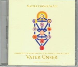 CD Vater Unser Meditation