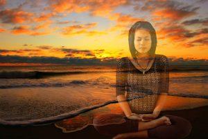 Zwei-Herz-Meditation