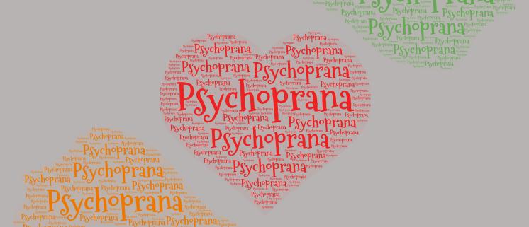 Von Depressionen befreit durch Psychoprana