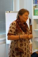 Geheimnis der Selbstheilung mit Mag. Claudia Dieckmann