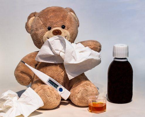 Erfolgsbericht Sinusitis