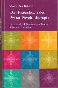 Das Praxisbuch der Prana Psychotherapie
