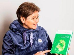 Prana Energiearbeit 1 mit Mag. Claudia Dieckmann