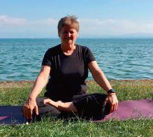 MGSGT Prana Yoga mit Mag. Claudia Dieckmann