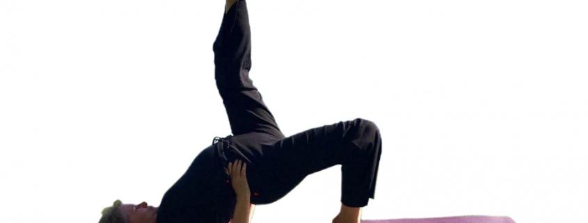 Ganzheitliches Prana Yoga, pudelwohl