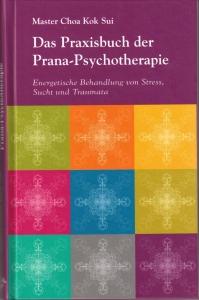 Buch Prana Psychotherapie
