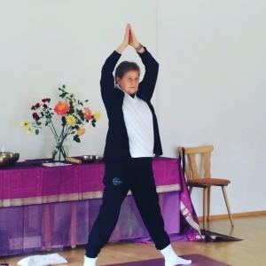 Seminare - Gesundheit und Yoga
