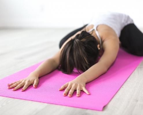 MGSGT Prana Yoga