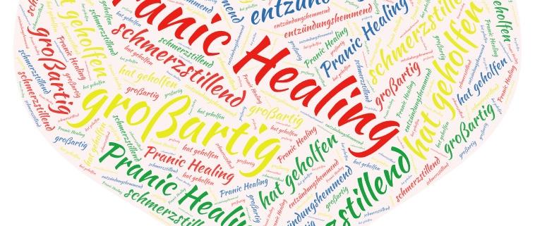 Pranic Healing