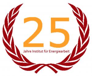 25 Jahrfeier Institut für Energiearbeit