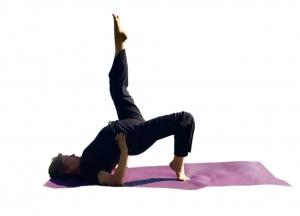 Yoga Einzelsitzung