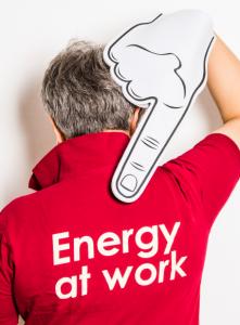 Energetische Systeme aufstellen