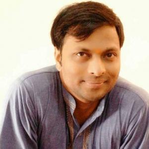 Dr. Shashikant S. Kumbar