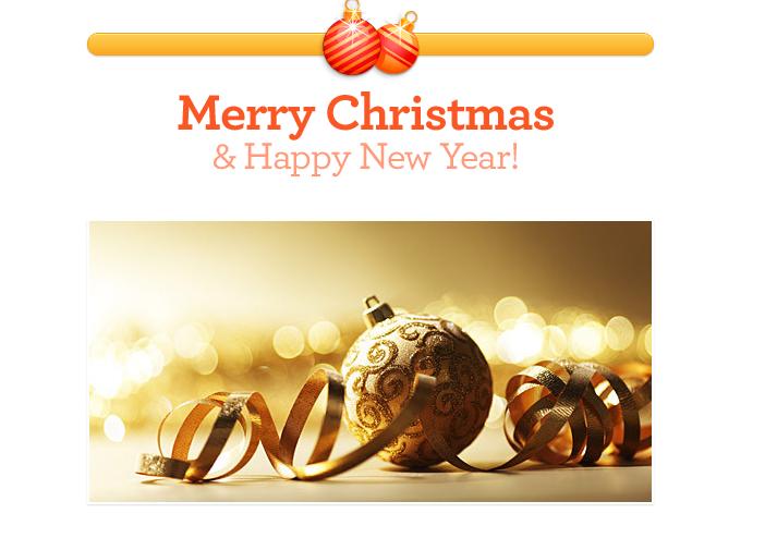 Newsletter Weihnachten 2020