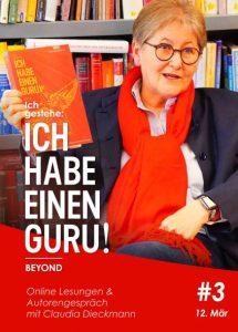 Lesung mit Mag. Dieckmann